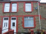 Thumbnail for sale in Bradford Street, Caerphilly