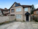 Thumbnail for sale in Clewer Crescent, Harrow