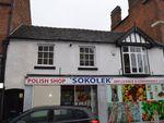 Thumbnail for sale in Shropshire Street, Market Drayton