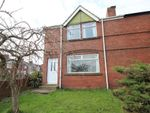 Thumbnail to rent in Hayhurst Crescent, Maltby, Rotherham, South Yorkshire