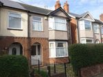 Thumbnail for sale in Siddeley Avenue, Coventry