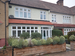 Thumbnail to rent in Cheviot Road, West Norwood, London