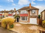 Thumbnail for sale in Seymour Avenue, Ewell, Epsom