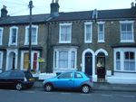 Thumbnail to rent in Ordnance Road, Southampton