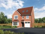 """Thumbnail to rent in """"Longford"""" At Sherbourne Avenue, Chester CH4, Chester,"""