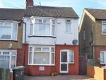 Thumbnail for sale in Beverley Road, Luton, Bedfordshire