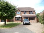 Thumbnail to rent in Chesham Drive, Baston, Peterborough