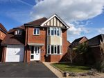 Thumbnail for sale in Newbury Drive, Stratford-Upon-Avon