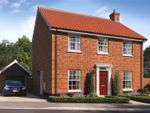 Thumbnail for sale in Plot 27 Heronsgate, Blofield, Norwich, Norfolk