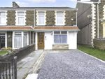 Thumbnail for sale in Gnoll Park Road, Neath