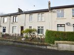 Thumbnail for sale in Flat B, 6 Sharphill Road, Saltcoats