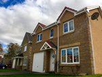 Thumbnail for sale in Woodlands Avenue, Westhill, Inverness