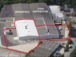 Thumbnail to rent in Unit 3 Abbotsfield Park Industrial Estate, Reginald Road, St Helens, Merseyside