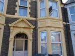 Thumbnail to rent in 79, Colum Road, Cathays, Cardiff, South Wales