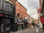 Thumbnail to rent in 22-24 St James Street, Nottingham, Nottingham
