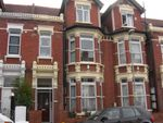Thumbnail to rent in Wimbledon Park Road, Southsea