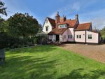 Thumbnail for sale in Chequers Lane, Bressingham, Diss