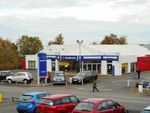 Thumbnail to rent in Car Showroom, Holyhead Road, Telford, Shropshire