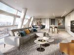 Thumbnail to rent in Penthouse, Two Fifty One, Southwark, London