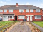 Thumbnail for sale in Somercotes Road, Great Barr