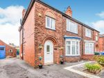 Thumbnail for sale in Beckett Road, Wheatley, Doncaster