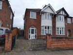 Thumbnail for sale in Ashdown Avenue, Western Park, Leicester