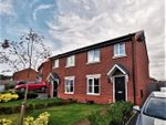 Thumbnail to rent in Gregory Crescent, Winsford