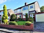 Thumbnail for sale in Cliffdale Drive, Manchester