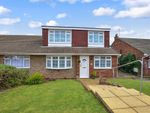 Thumbnail for sale in Lesley Close, Gravesend, Kent