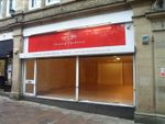 Thumbnail to rent in 19 Imperial House, Imperial Arcade, Huddersfield, West Yorkshire