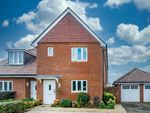 Thumbnail for sale in Chantry Mead, Barnham, West Sussex