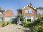 Thumbnail for sale in Field Cottages Behoes Lane, Woodcote, Reading