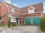 Thumbnail for sale in Sir Lancelot Close, Knightwood, Chandler's Ford