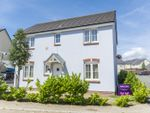 Thumbnail for sale in Wentworth Close, Milford Haven
