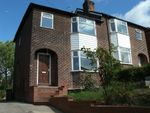 Thumbnail to rent in Sandringham Road, Bredbury
