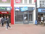 Thumbnail to rent in 68 Old Christchurch Road, Bournemouth, Dorset