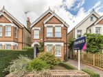 Thumbnail for sale in Latchmere Road, Kingston Upon Thames