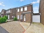 Thumbnail for sale in Shetland Close, Pound Hill, Crawley, West Sussex
