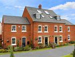 "Thumbnail to rent in ""Amber"" at Riddy Walk, Kempston, Bedford"