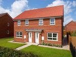 "Thumbnail to rent in ""Maidstone"" at Beech Croft, Barlby, Selby"