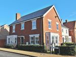 Thumbnail for sale in Pluto Drive, Biggleswade