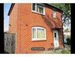 Thumbnail to rent in Heppleton Road, New Moston
