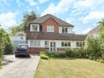 Thumbnail for sale in Cuddington Way, Cheam, Sutton