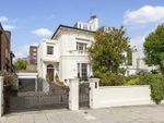 Thumbnail to rent in Queens Grove, St John's Wood