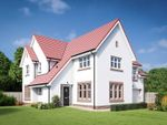 "Thumbnail to rent in ""The Lowther"" at Edinburgh Road, Belhaven, Dunbar"