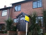 Thumbnail to rent in King Street, Seagrave, Loughborough