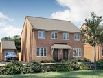 """Thumbnail to rent in """"The Oakley"""" at Oakley Wood Road, Bishops Tachbrook, Leamington Spa"""
