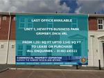 Thumbnail for sale in Unit 5, Hewitts Business Park, Blossom Avenue, Humberston, Grimsby, North East Lincolnshire