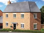 Thumbnail to rent in The Dalton, Newport Pagnell Road, Wootton Fields, Northamptonshire
