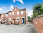 Thumbnail for sale in Milestone Croft, Off Alma Street, Halesowen, West Midlands